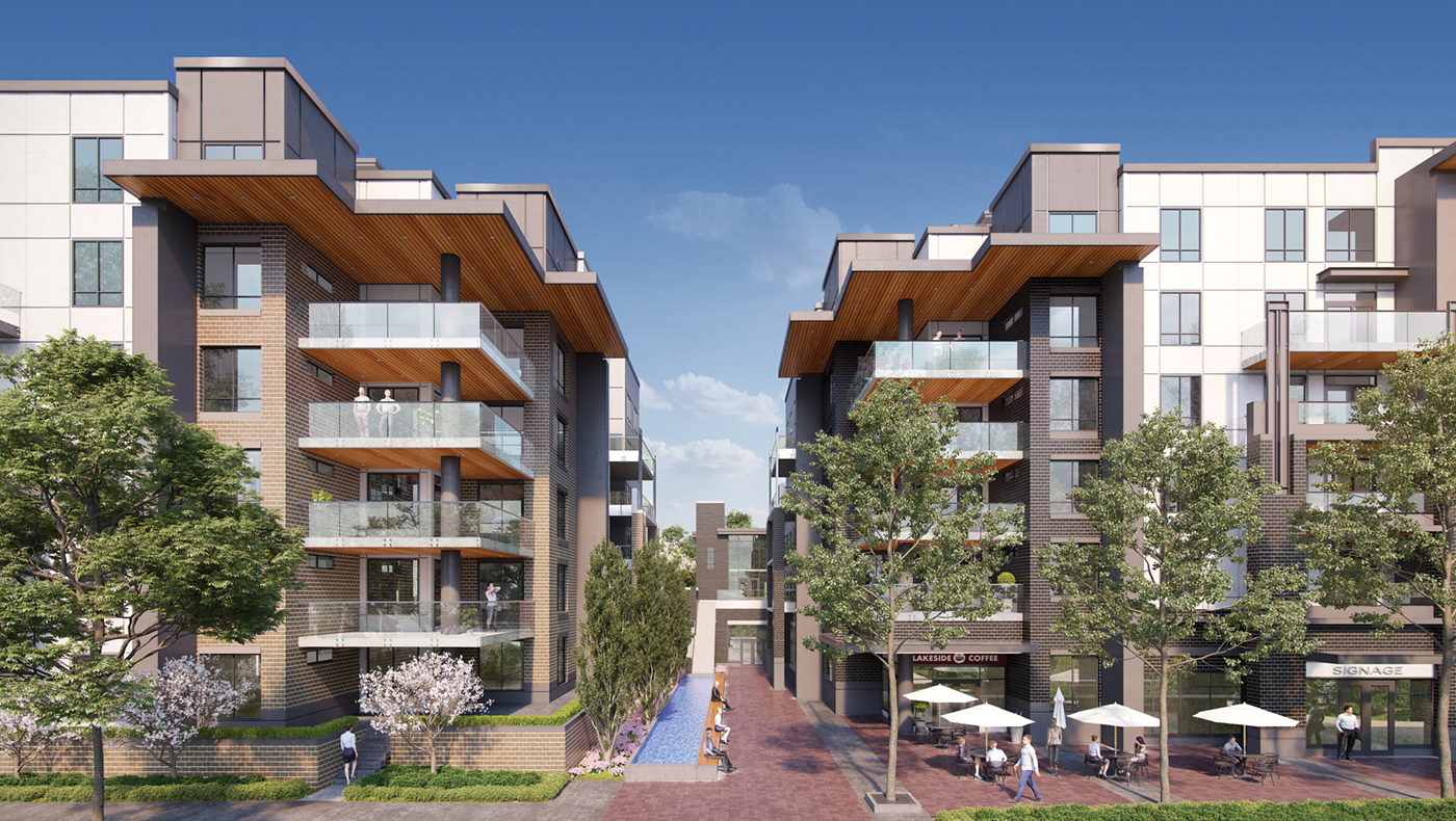 50 Electronic Avenue | Transit-oriented condos in Port Moody, BC